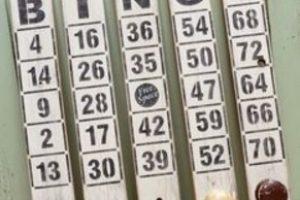 AACS bingo