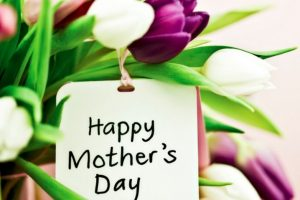 AACS mother's day