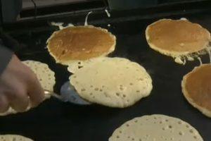AACS pancake breakfast