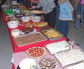 Bake Sale!