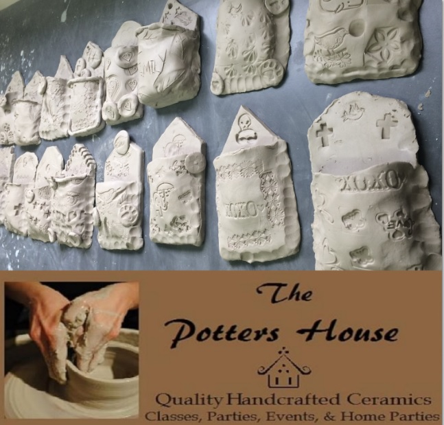 A Trip to The Potter's House