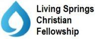Living Springs Christian Fellowship logo